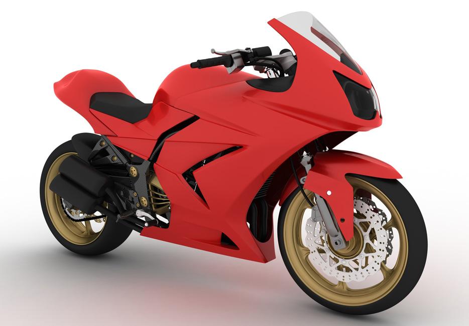 Plazma Hazırlığı Sayesinde Motosiklet üretiminde Ctp Ve Ktp
